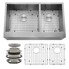 Home Depot Kitchen Sinks Stainless Steel by Double Kitchen Sinks Kitchen The Home Depot