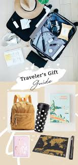 Travelers Gift Guide For The Holiday Season Ad
