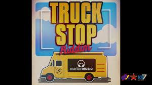 100 Ttt Truck Stop Terri Lyons I Am Lion Riddim YouTube