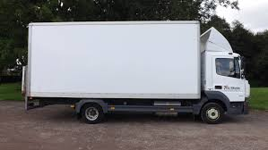 100 Mercedes Box Truck MERCEDES BENZ ATEGO 816 75 Tonne For Sale HGV Traders
