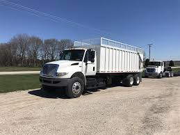 GRAIN - SILAGE TRUCKS FOR SALE