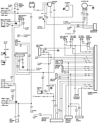 Ford Truck Diagrams - DATA Circuit Diagram •