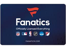 $50 Fanatics Gift Card (Email Delivery) - Slickdeals.net Coggles Promo Code Print Whosale 25 Off Fye Coupons Promo Codes Deals 2019 Savingscom Save 20 At Fanatics When Using Apple Pay Iclarified Coupon Buycoins Michael Kors Promotional Travel 6 Best Online Aug Honey Kid Fanatics Off 2018 Walmart Photo Canada Hanes Cbs Sports Apparel Coupons Office Max Codes November