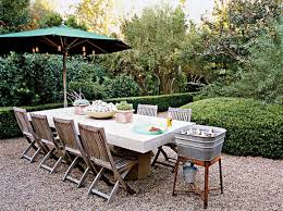 Pea Gravel Patio Ideas by Decor U0026 Tips Pea Gravel Patio Ideas And With Outdoor Wood