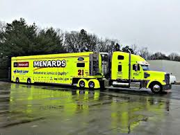 2018 Hauler For Paul Menard | Nascar Race | Pinterest | Nascar, Rigs ... Menards Gold Line Collection Mtn Dew Beverage Truck Diecast Review Toyota Paul Menard Moen Replica By Nathan Bellaire 2018 Nascar Camping World Series Paint Schemes Team 88 Menards Ford F 150 Pickup Truck With Load Of Quikrete 143 O Scale 148 Denver Diecast Isuzu Jacks Delivery Box New In Preorder 2017 Matt Crafton Eldora Raced Win 124 Ho Amazoncom Penske Toys Games Mth Lionel Us Army Flatcar Pickup Truck Military Hobbies Freight Cars Find Products Online At Set 3 Trucks Gauge Train Layout Nib 15772820 Santa Fe Transporter Hauler Freightliner Cascadia Race