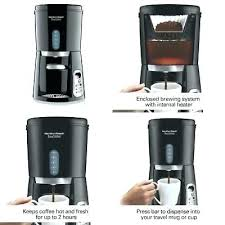 Brewmaster Coffee Maker Plus Automatic Machine To Cuisinart Brew Central Costco