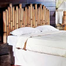 17 best bed head images on pinterest bed head bamboo headboard