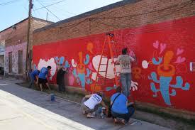 Deep Ellum Murals Address by Jorge Gutierrez Viva Deep Ellum 42 Murals