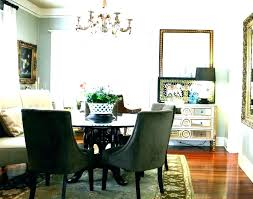 Gray Dining Room Best Paint Colors Fascinating