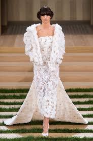 Haute Couture Chanel fait escale au Japon