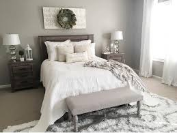 70 Rustic Farmhouse Style Master Bedroom Ideas