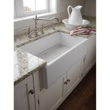 Kohler Kitchen Sink Protector by Farmhouse Sink Protector Best Home Furniture Ideas