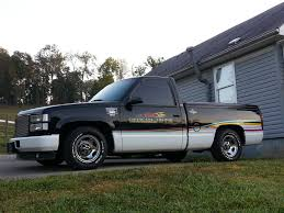 1993 Chevy C1500 Indy Pace Truck - LS1TECH - Camaro And Firebird ... Used 1993 Ford L8000 Dump Truck For Sale In 33778 What You Should Wear To Trucks For Sale Indianapolis Used New 1999 Sterling L9513 Cab Chassis 1986 Chevrolet K10 4x4 Pickup Gateway Classic Cars In Stock Ray Skillman Auto Group 2018 Kenworth In On Ford E350 Van Box Indiana Craigslist And Best Local 1967 C10 Truck 516ndy Car Specials Featured Inventory Hybrid Cargurus 2016 Mack Gu713 Triaxle Steel