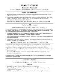 Resume Template For Personal Assistant Australia Valid Executive Administrative Sample Of