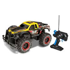 Nikko - RC Trophy Truck 1:16 - Yellow Nikko Jeep Wrangler 110 Scale Rc Truck 27mhz With Transmitter Vintage Nikko Collection Toyota Radio Shack Youtube Off Road Buy Remote Control Cars Vehicles Lazadasg More Images Of Transformers 4 Age Exnction Line Cheap Rc Find Deals On Line At Alibacom Toy State 94497 Elite Trucks Ford F150 Raptor Vehicle Ebay Chevrolet 4x4 Truck Evo Proline Svt Shop For Title Ranger Toys Instore And Online