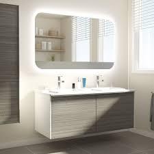 salle de leroy merlin avec tabouret bain chaios idees