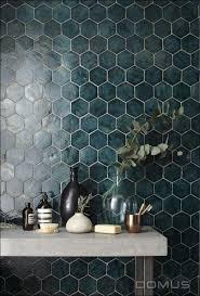bathroom ideas amazing matte black hexagon floor tile 2 inch