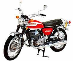 Powerdynamo for Suzuki T500