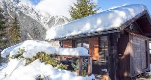 104 Petit Chalet Le Mont Blanc Planet Chamonix