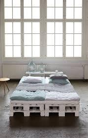 Pallet Bed Frame by Pallet Bed Frame For Sale Unac Co