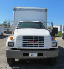 2000 GMC C6500 Box Truck | Item DA1019 | SOLD! July 5 Vehicl... Used 2007 Gmc C7500 Box Van Truck For Sale In New Jersey 11213 2000 C6500 Box Truck Item Da1019 Sold July 5 Vehicl Praline Bakery And Restaurant Box Truck Cube Van Wrap Graphics Mag11282 2008 Truck10 Ft Mag Trucks 2005 Gmc 24 Ft In Indiana For Sale Used On West Virginia Sales South Jersey Miranda Motors Pilesgrove Nj Chevrolet Chevy C60 Scissor Liftbox Roofing Moving C 2012 16 Cversion Campers Tiny House Luxury Adventure Mobiles New York