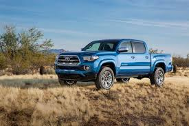 100 Fall Guy Truck Specs Toyota Tacoma Reviews Prices Photos And Videos Top Speed