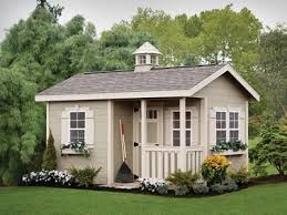 Amish Built Storage Sheds Ohio by Amish Built Sheds And Buildings For Sale In Ohio Amish Buildings
