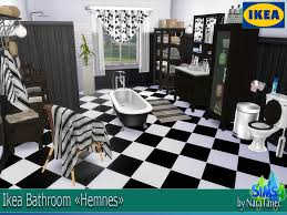Ikea Hemnes Bathroom Collection by My Sims 4 Blog Ikea Bathroom Set And Clutter By Natatanec