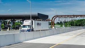 100 Ct Trucking Trucks Ready To Fight Connecticuts New Tolling Plan FreightWaves