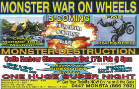 Monster Trucks 2018 - Coffs Harbour Function Centre & Showgrounds Monster Trucks To Shake Rattle Roll At Expo Center News Truck Night Of Thrills Victorville Tickets In Jam Is Coming The Verizon Dc On January 24th Pgh Momtourage 4 Ticket Giveaway Monsters Tooele Ut March 1617 2018 Live A Little Productions Ticket 214 Izod New Jerseyclosed For The First Time At Marlins Park Miami Discount Code Fall Bash September 15 York Fair Us Bank Arena Giveaway Back 1st Ford Field Mjdetroit Presented By I5 Cars Centrachehalis Chamber