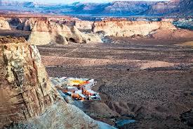 100 Amangiri Hotel Utah Hotel Review CN Traveller