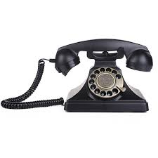 Amazon.com : LNC Black Classic Style Rotary Dial Desk Telephone ... Northern Telecom Rotary Phone With Grandstream Ht502 Youtube Faqs Voice Quality Iphone 5 Vs Antique Pulse Dialing Wikipedia The 746 From Gpo Offical Manufacturer Of Stylish How To Break Up With Your Landline And Pbx Sounds To Voip Using Raspberry Pi Viger Psinger Telephone Control The Hdware An Old Phone Using A Landlines Voip Whats Difference Telephone Grey Amazoncouk Electronics Blue