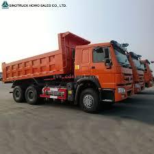100 Commercial Dump Trucks For Sale China Brand New 6x4 20m3 Howo 371 Truck Buy