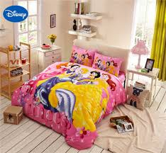 Disney Princess Bedroom Set by Disney Princesses Characters Promotion Shop For Promotional Disney