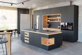 schwarze küchen eleganz und extravaganz nr küchen