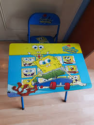 Kids Table And Chair In E10 London For £20.00 For Sale - Shpock