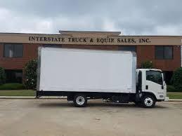 100 Interstate Truck Sales USED 2015 ISUZU NPR BOX VAN TRUCK FOR SALE IN GA 1775