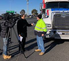 TWU Vic/Tas » TWU SAFE RATES CONVOY DIRECTED AT LAWMAKERS