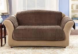 Sure Fit Sofa Covers Australia by Pet Covers For Sofa Centerfieldbar Com