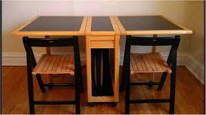 Awesome Folding Kitchen Tables And Chairs - Really Inspiring ...