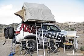 100 Bug Out Trucks 2010 Toyota 4Runner Trail Edition Out Truck