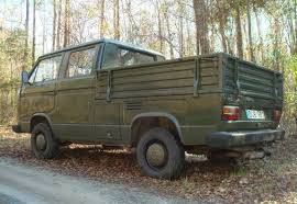 100 Craigslist Savannah Ga Cars And Trucks 10K Diesel Beater 1987 Volkswagen T2 Doka In The US Bring A Trailer