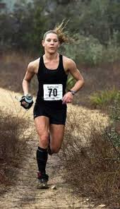 Congrats To GUCrew Athlete Michele Yates Who Was Named Female Ultra Runner Of The Year By Running Magazine