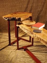 FOUND in ITHACA  Peter Walz Furniture Craftsman New Work in