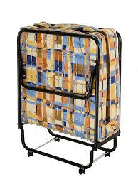 Walmart Rollaway Bed by Amazon Com Innerspace Standard Folding Bed Kitchen U0026 Dining