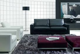 Red Black And Silver Living Room Ideas by Modern Interior Living Room Design That Has Black And White Modern