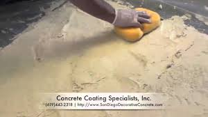 Rust Oleum Decorative Concrete Coating Slate by Limestone Coating Concrete Overlay San Diego Ca 619 443 2318