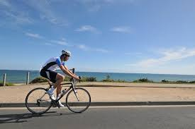 Given I Much Prefer Riding Bikes Up And Down Hills Than On Flat Roads Melbournes Beach Road Shouldnt Have Any Real Appeal The Super Popular 46km Ride