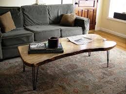eucalyptus live edge slab coffee table by dbb lumberjocks com
