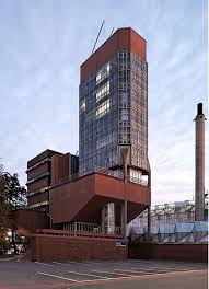 100 Architects Stirling STIRLINGS CHOICE The Pritzker Architecture Prize